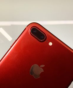 iPhone 7 Plus 128Gb Red Product.