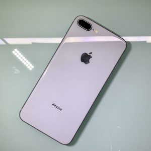 iphone 8 Plus 64Gb; Silve; Quốc tế.r