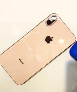 iPhone Xs Max 64Gb, Gold, Quốc tế, 99%.
