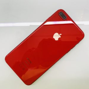 iPhone 8Plus Red Product 64Gb, Quốc Tế, 98%