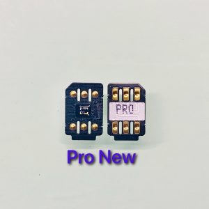 Sim Ghép Pro New